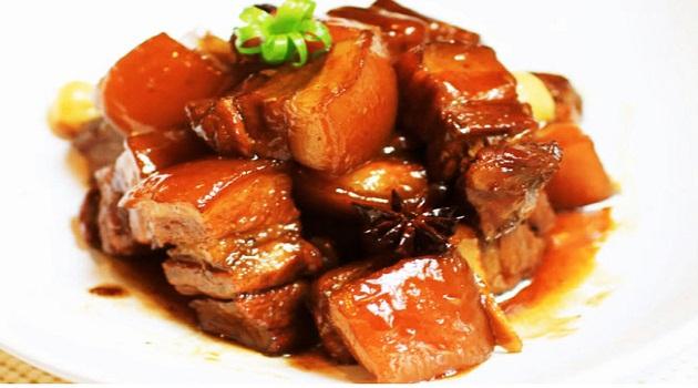 Thịt Kho Tộ